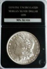 1899-O UNC Morgan Silver Dollar PCS