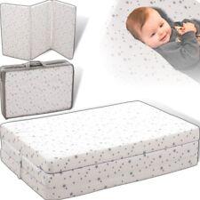 FILLIKID Reisebettmatratze für Reisebett (120x60 cm) Kinder Baby Matratze Bett