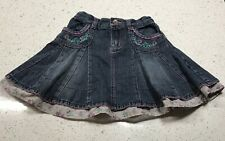 0813783ae6 Pumpkin Patch Denim Skirts for Girls for sale | eBay