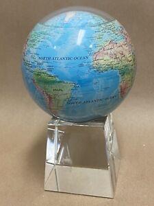 "MOVA 4.5"" EARTH GLOBE"