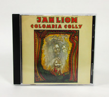 Colombia Colly by Jah Lion (CD, 2004, Island, RRCD 47)