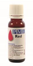 Accessori rossi PME per la pasticceria