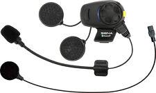 SENA SMH5 Bluetooth Headset/Intercom/FM Tuner for Scooter Helmets (SMH5-FM-UNIV)