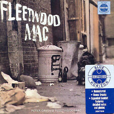 Fleetwood Mac [1968] by Fleetwood Mac (CD, Jul-2004, Columbia (USA))