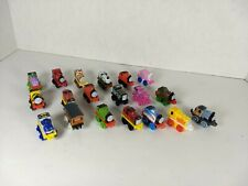 Thomas & Friends Mini Trains Lot of 19
