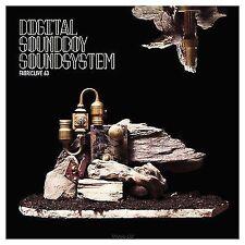 Fabriclive 63 Digital Soundboy Soundsystem CD Metal Tin FASTPOST