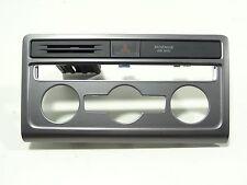 VW Golf Sportsvan Klimablende Dekor Heizungsregelung 510820075C /49815