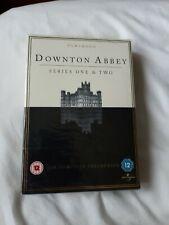 Dvd Downton Abbey. Saisons 1 Et 2