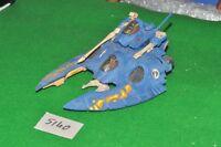 eldar falcon grav tank painted (5140) warhammer