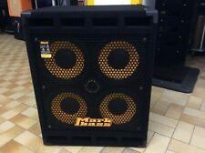 """Markbass Standard 104 Limited - Cassa per basso 4x10"""""""
