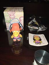 Kid Robot Simpsons Otto - Kidrobot Simpsons Series 2