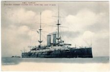 London Single Pre - 1914 Collectable Military Vessel Postcards