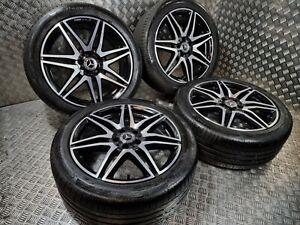 "Genuine OEM Mercedes V Class AMG Spider 19"" Alloy Wheel Viano Vito W447 A447"