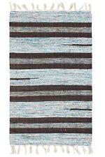 Welcome Mat Cotton Dari Vintage Mat Hand-Made Flat Weave Mat Floor Mat 50X85 CM