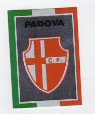 figurina CALCIATORI CALCIO FLASH 1993 SCUDETTO PADOVA