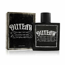 Outlaw Men's Cologne Spray 3.4 Oz - Tru Fragrance