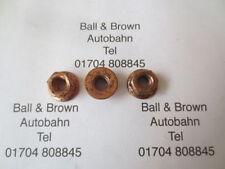 Vauxhall Genuine OEM Exhaust Manifolds & Headers