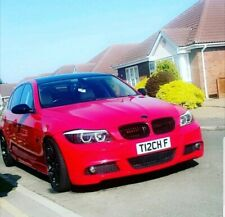 BMW e90 330d breaking  manual jap red lci conversion. Complete engine conversion