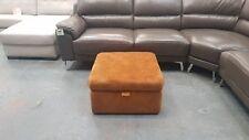 Ex-display Ashley Manor Retro style Room fabric storage footstool