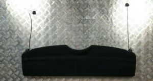 MINI Cooper F56 Rear Trunk Boot Parcel Shelf Luggage Cover Unit 7302421