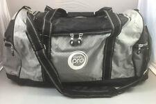 Aero Comfitpro Bowls Equipment Carry Bag Black/Grey