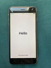 Apple iPhone 6 Plus - 16GB - Space Grau (Ohne Simlock) A1524 Kamera defect