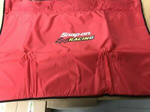 NEW Snap on racing WEIGHTED WING COVER RED