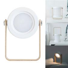 Protable Desk Lamp LED Lantern USB Rechargeable Night Light for Camping Handheld