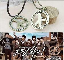 SS501 Kim Hyun Joong 2PM L alloy necklace New KPOP GOODS