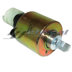 STARTER SWITCH SOLENOID FOR MITSUBA UNITS FITS ACURA CL 3.0L HONDA ACCORD 2.7L