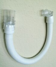 Short Tube Assembly for the Philips Respironics Wisp Mask. Replacement Hose.