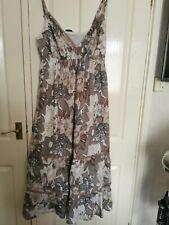 Bhs Summer Stylish Dress UK 18
