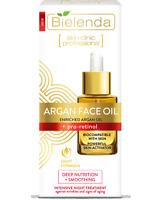 Bielenda Skin Clinic Professional Argan Night Face Oil with Pro-retinol 15ml