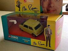Corgi No.04419 Mini - Mr Bean - 1st Edition