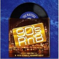 THE MASTERS SERIES: 90'S RNB  CD NEUWARE