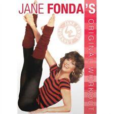Jane Fondas Original Workout - Fonda Jane NEW 6.08 (LITDV56452)