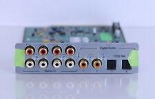 Savant 068-0053-12 Digital Audio Input Module Card AIM-D4A8 060
