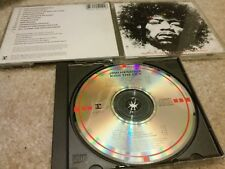 Jimi Hendrix - Kiss The Sky Japan Target CD