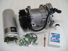 2000-2003 Dodge Dakota (3.9L,5.2L, 5.9L Gas Eng. Only) New A/C AC Compressor Kit