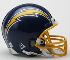 SAN DIEGO CHARGERS 1974-1987 Riddell Mini Football Helmet NFL