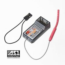 Flysky FS-R6B 2.4Ghz 6CH 6 canales Receptor Transmisor Para RC FS-CT6B TH9x