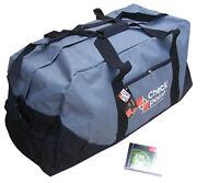 Mens Large Jumbo Travel Shoulder Sports Big Holdall Equipment Kit Air Flight Bag