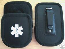 STAR OF LIFE DESIGN EMS PDA, CELLPHONE, CAMERA, SMARTPHONE, OR GLOVE CASE