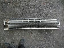 USED 66 Ford GALAXIE Full Size Grille #C6AZ-8200-B