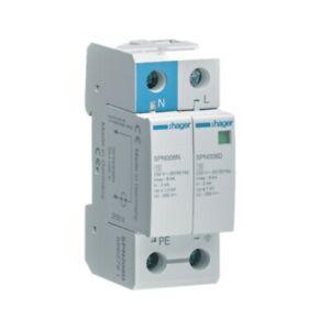 Hager Consumer Unit Surge Protection Device VM02SPD