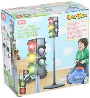 Kinder Ampel 75cm Verkehrsampel Spielzeug Fußgängerampel Kinderampel Lernampel