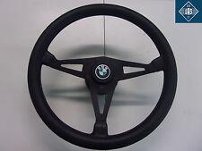 BMW E10 76 1976 2002 BWA Vintage Steering Wheel 1600 2002tii E1036