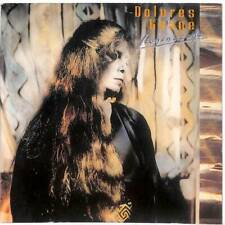 """Dolores Keane - Lion In A Cage - 7"""" Vinyl Record Single"""