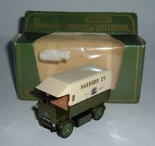 Matchbox Vintage Manufacture Diecast Vans