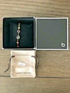 MARCO BICEGO mini Jaipur multicolored bracelet